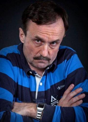 Дубина Александр Митрофанович