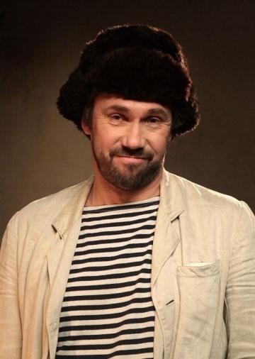 Филатов Александр Сергеевич