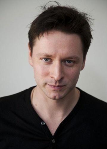 Жеребцов Владимир Евгеньевич