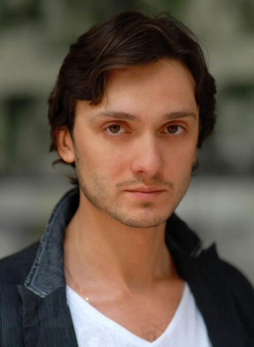 Барило Андрей Владимирович