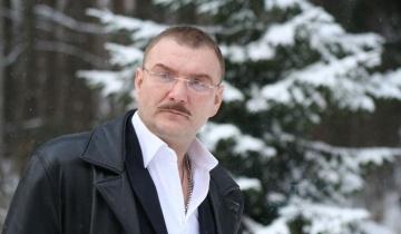 Быковский Дмитрий Анатольевич