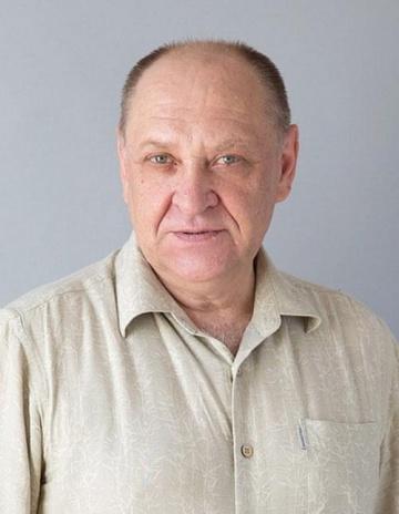 Матвеев Владимир Михайлович
