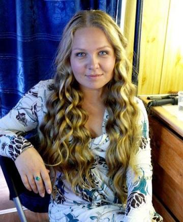 Смолина Вера Александровна