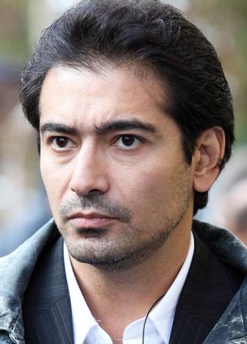 Махмудов Фархад Бахадырович