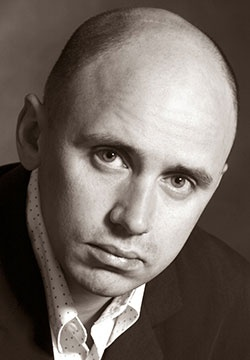 Трошин Валерий Владимирович