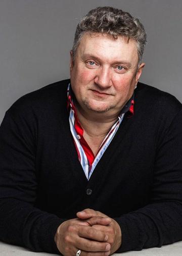 Комаров Олег Эдуардович