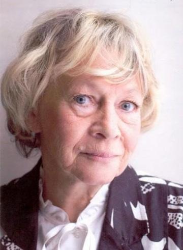 Назарова Александра Ивановна