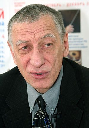 Меркурьев Петр Васильевич