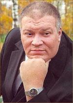 Думчев Юрий Эдуардович