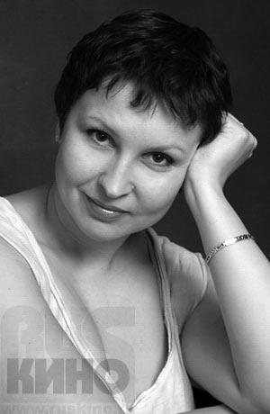 Персиянинова Нина Леонидовна