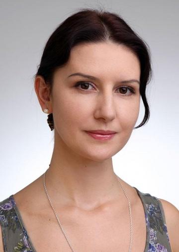 Язвинская Ирина Эдуардовна