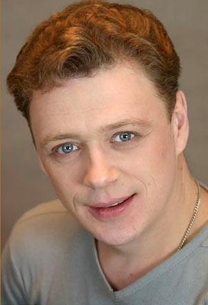 Леушин Олег Николаевич