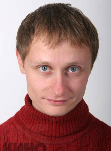 Маркин Виктор Александрович