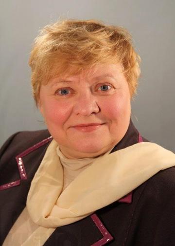Шатилова Татьяна Юрьевна