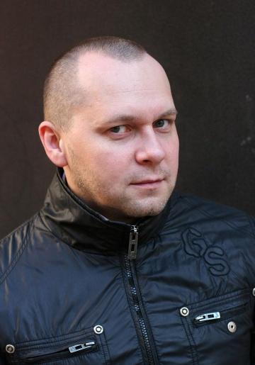 Калашников Сергей Викторович