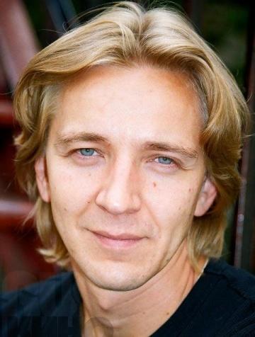 Зуев Алексей Владимирович