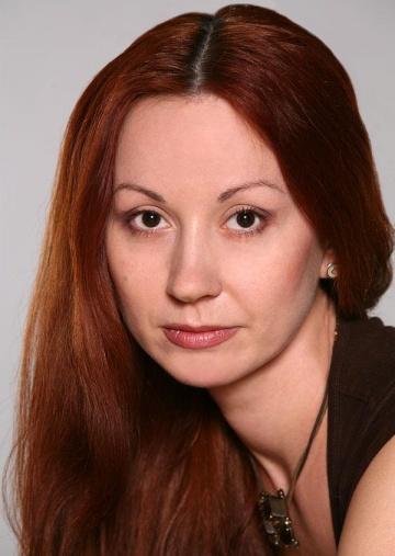Крашенинникова Мария Владимировна