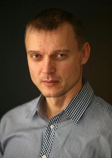 Кныш Олег Николаевич