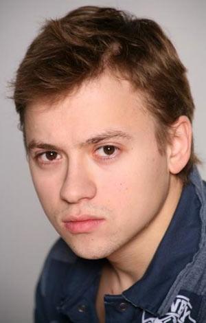 Гайдулян Андрей