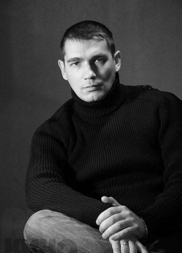Кошеваров Владимир Алексеевич