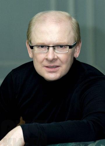 Кудашкин Валерий Владимирович