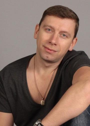 Гредин Роман