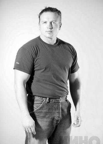 Дьяченко Станислав Владимирович