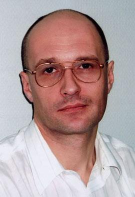 Слесарев Михаил Владимирович