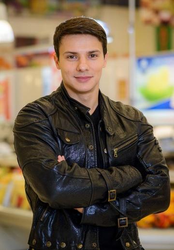 Новин Александр