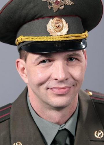 Глинский Александр Владимирович