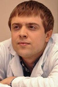 Ильин-мл. Александр Александрович