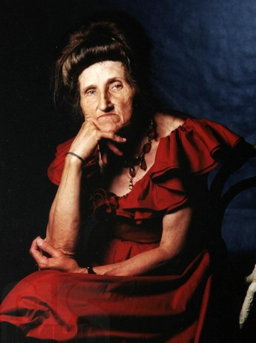Евтушевская Альбина Станиславовна