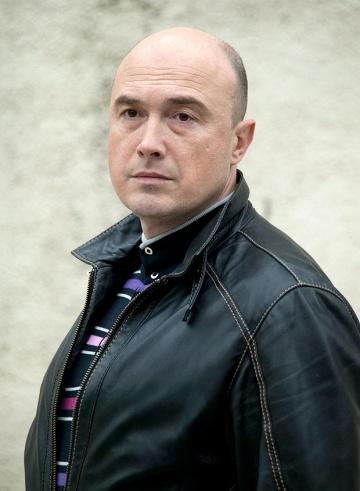 Миронов Борис Морисович