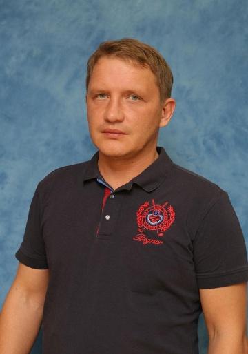 Сорокин Андрей Николаевич