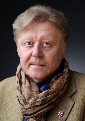 Щукин Андрей Петрович