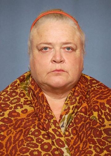Колдашова Наталья Николаевна