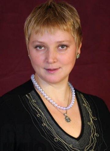 Унгард Наталья