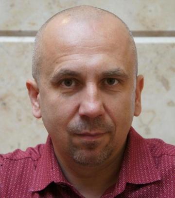 Снежко Андрей