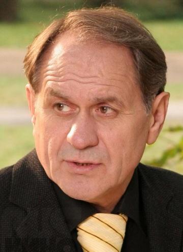 Афанасьев Валерий Алексеевич