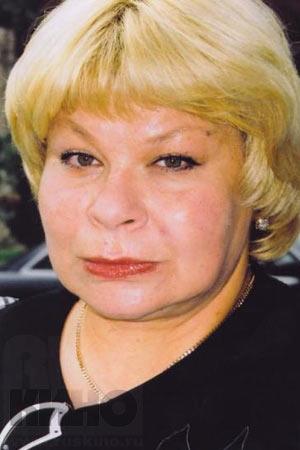 Домнинская Ирина Павловна