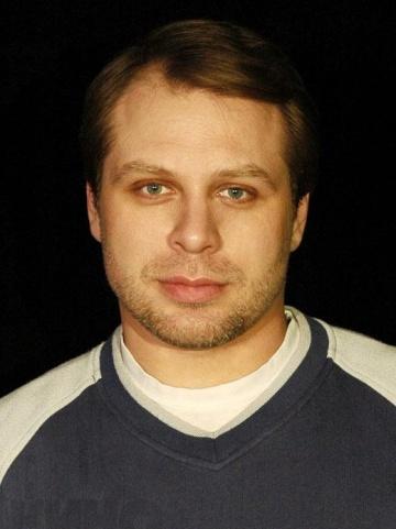 Клюшкин Михаил Юрьевич