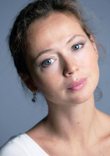 Захарова Елена Игоревна