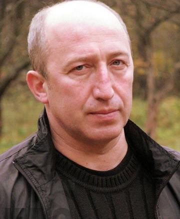 Степин Сергей