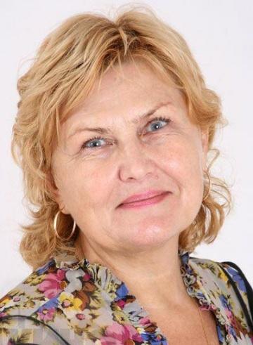 Загородняя-Варецкая Светлана Петровна