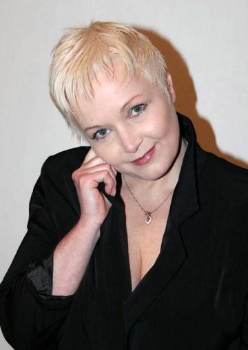 Богук Валерия Георгиевна