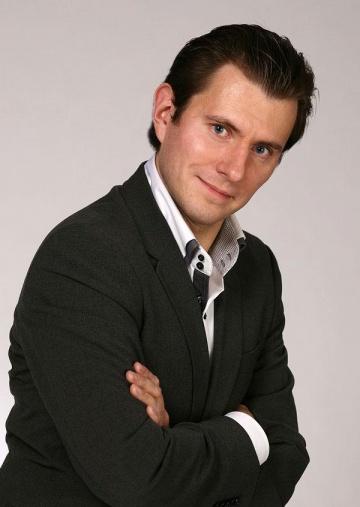 Брагин Алексей Геннадьевич