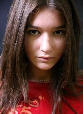 Бондаренко Дарья Владимировна