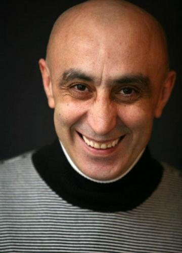 Абаджян Михаил Михайлович