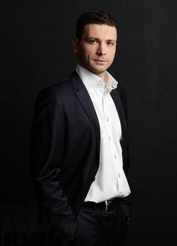 Хабаров Антон Олегович