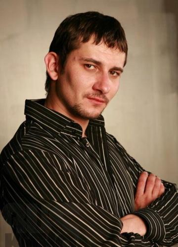 Серов-Останкинский Александр Сергеевич